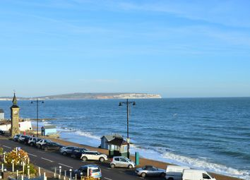 Thumbnail 2 bed flat for sale in Esplanade, Shanklin