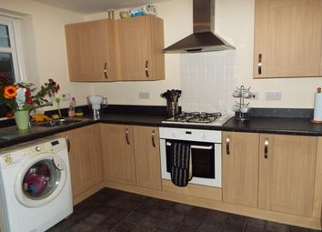 Thumbnail 3 bed property to rent in Snowgoose Way, Newcastle