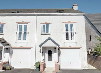 Thumbnail 3 bed end terrace house for sale in 4 Crown Gardens, Shap, Penrith, Cumbria
