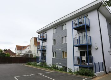 Thumbnail 2 bedroom flat to rent in St Catherines Road, Southbourne, Bournemouth