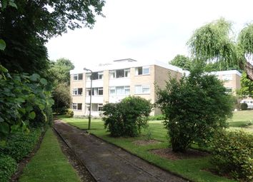Thumbnail 2 bed flat for sale in Heathfield Close, Potters Bar