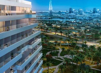 Thumbnail 1 bed apartment for sale in Aliyah Serviced Apartments, Dubai Healthcare City, Oud Metha, Dubai