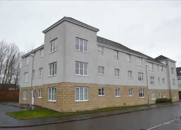Thumbnail 1 bedroom flat for sale in West Wellhall Wynd, Hamilton