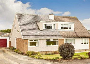 Thumbnail 4 bed property for sale in Millburn Crescent, Armadale, Bathgate