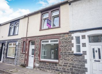 Thumbnail 2 bedroom terraced house for sale in William Street, Mountain Ash