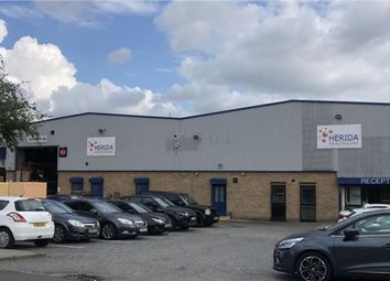 Thumbnail Light industrial to let in Unit E1-E2, Copley Hill Trading Estate, Whitehall Road, Leeds, West Yorkshire