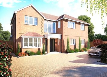 Wattleton Road, Beaconsfield HP9. 4 bed detached house for sale