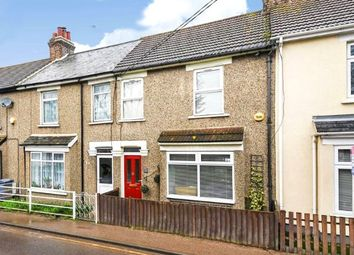 West Road, South Ockendon, Essex RM15. 2 bed terraced house