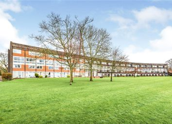 Thumbnail 2 bed maisonette for sale in Hailey Place, Cranleigh, Surrey