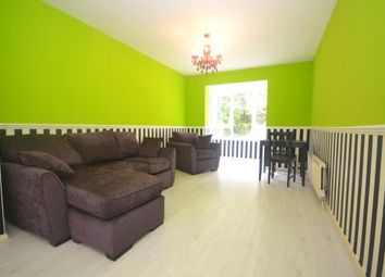 Thumbnail 1 bedroom flat to rent in Cheriton Court, Reading