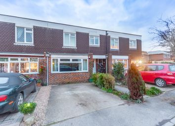 4 bed terraced house for sale in The Mallards, Staines-Upon-Thames, Surrey TW18