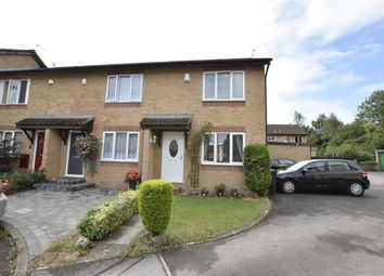 Thumbnail 2 bedroom end terrace house for sale in Fox Court, Longwell Green