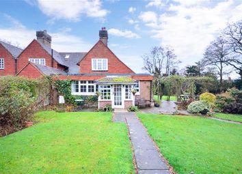 Thumbnail 3 bed end terrace house for sale in Bolebroke, Bolebroke, Hartfield, East Sussex