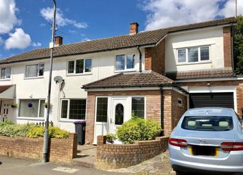 Thumbnail 4 bedroom property to rent in Worcester Close, Llanyravon, Cwmbran