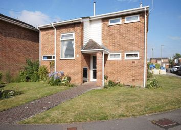 Thumbnail 3 bedroom detached house for sale in The Keep, Portchester, Fareham