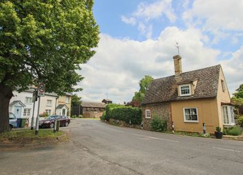 Thumbnail 2 bed cottage for sale in Chapel Street, Duxford, Cambridge
