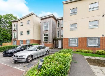 Thumbnail 2 bed flat for sale in Berwick Close, Lordshill, Southampton