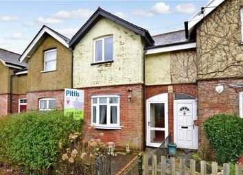 Thumbnail 2 bed terraced house for sale in Monks Lane, Freshwater, Isle Of Wight