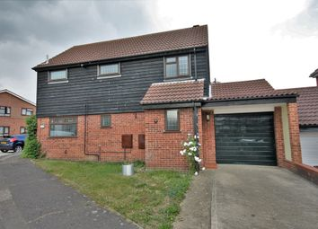 Thumbnail 3 bed detached house to rent in Clachar Close, Chelmsford