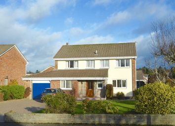 Thumbnail 4 bed property for sale in Craighall Place, Ayr