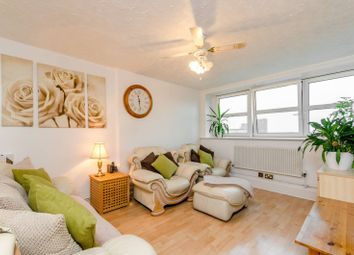 Thumbnail 3 bed flat for sale in Wandsworth High Street, Wandsworth