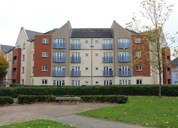Thumbnail 2 bedroom flat for sale in Whistle Road, Mangotsfield, Bristol