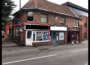 Thumbnail Retail premises to let in Winchester Street, Basingstoke, Hampshire