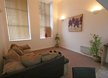 Thumbnail 3 bedroom flat to rent in Empress Mill, Manchester City Centre, Manchester