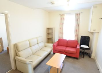 High Road, Willesden Green NW10. 3 bed duplex