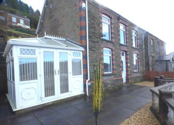 Thumbnail 3 bedroom detached house for sale in Dyffryn Road, Pontardawe, Swansea