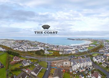 Thumbnail 4 bedroom property for sale in Site 3, The Coast, Portrush