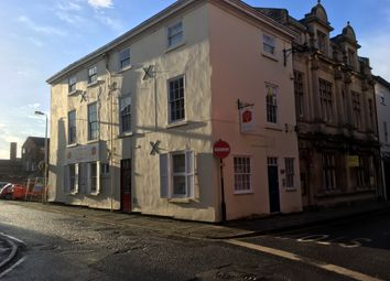 Thumbnail Office to let in Office 2 - 13A Finkin Street, Grantham