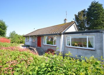 Thumbnail 4 bed bungalow for sale in Montgomery Place, Buchlyvie, Stirling