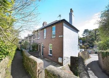 Thumbnail 2 bed semi-detached house to rent in Sunnymead Terrace, Totnes