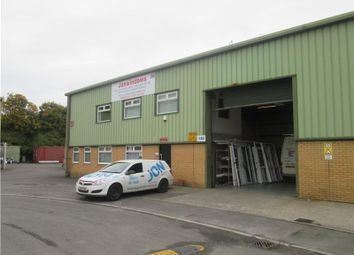 Thumbnail Warehouse to let in Unit C2, Ty Verlon Industrial Estate, Cardiff Road, Barry, Glamorgan, Wales