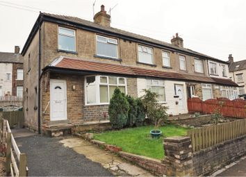 Thumbnail 3 bed semi-detached house for sale in Ashby Street, Bradford