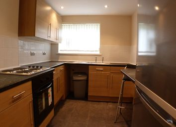 Thumbnail 3 bedroom flat to rent in Furzeland Drive, Swansea