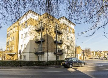 Thumbnail 2 bed flat for sale in Hawks Road, Norbiton, Kingston Upon Thames