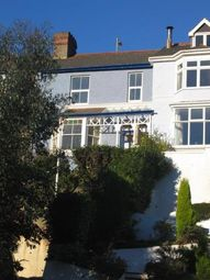 Thumbnail 4 bed terraced house to rent in 160, Victoria Road, Dartmouth