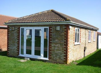 2 bed bungalow for sale in Park Avenue, Leysdown, Kent ME12