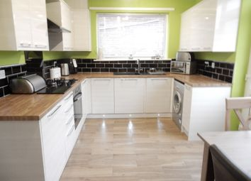 Thumbnail 3 bedroom end terrace house for sale in Doncaster Road, Langold, Worksop