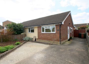 Thumbnail 2 bed semi-detached bungalow for sale in Britannia Way, Stanwell, Staines-Upon-Thames, Surrey