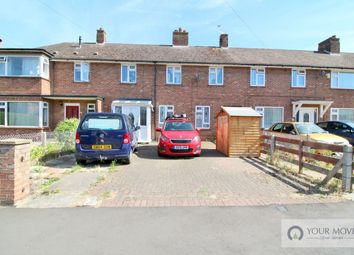 Thumbnail 3 bed terraced house for sale in Worcester Way, Gorleston, Great Yarmouth