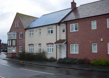 Thumbnail 2 bed flat to rent in Ivy Grange, Bilton, Rugby