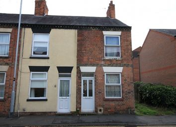 Thumbnail Terraced house to rent in King Street, Sileby
