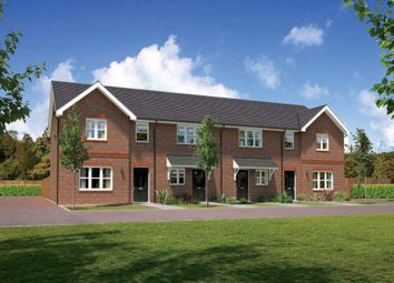 "Thumbnail 3 bedroom mews house for sale in ""Aston"" at Bolton Road, Adlington, Chorley"