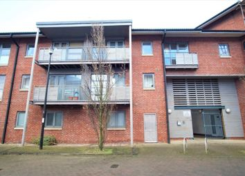 Thumbnail 1 bed flat to rent in The Atrium, Anvil Street, City Centre, Bristol