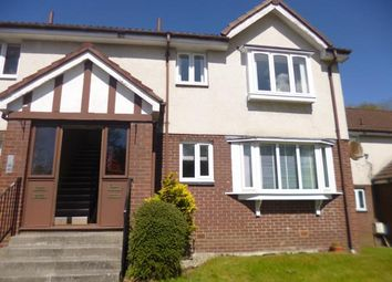 Thumbnail 2 bed flat to rent in Woodvale Avenue, Airdrie