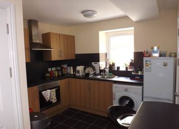 Thumbnail 1 bed end terrace house to rent in Bridge Street, Aberystwyth, Ceredigion