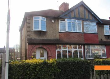 3 bed semi-detached house to rent in The Fairway, Northolt UB5
